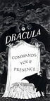 Dracula-commands-your-presence