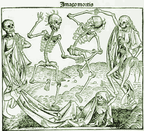 Holbein-death