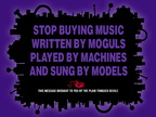 Stop Buying Music