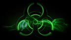 radiation sign symbol background 86966 1920x1080